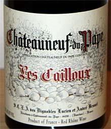 Bilderesultat for les cailloux 2005