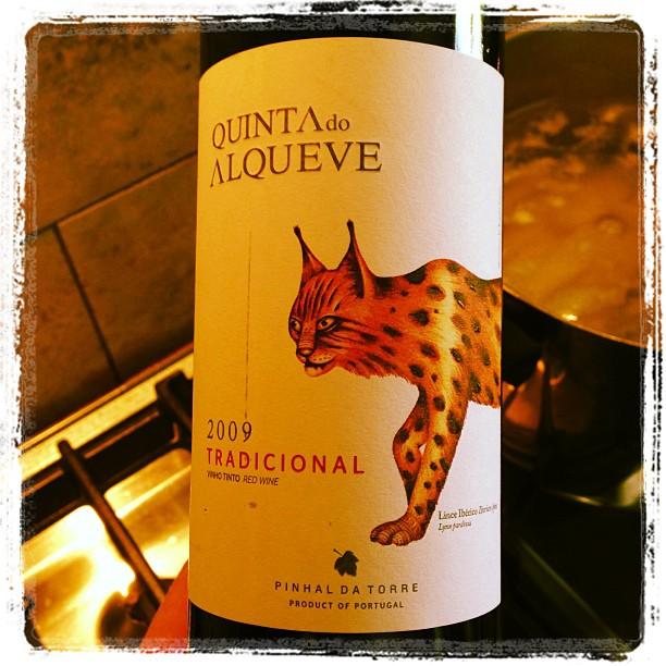2009 Quinta do Alqueve (Pinhal da Torre) Vinho Regional Alentejano Tradicional
