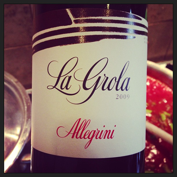 2009 Allegrini La Grola Veronese IGT