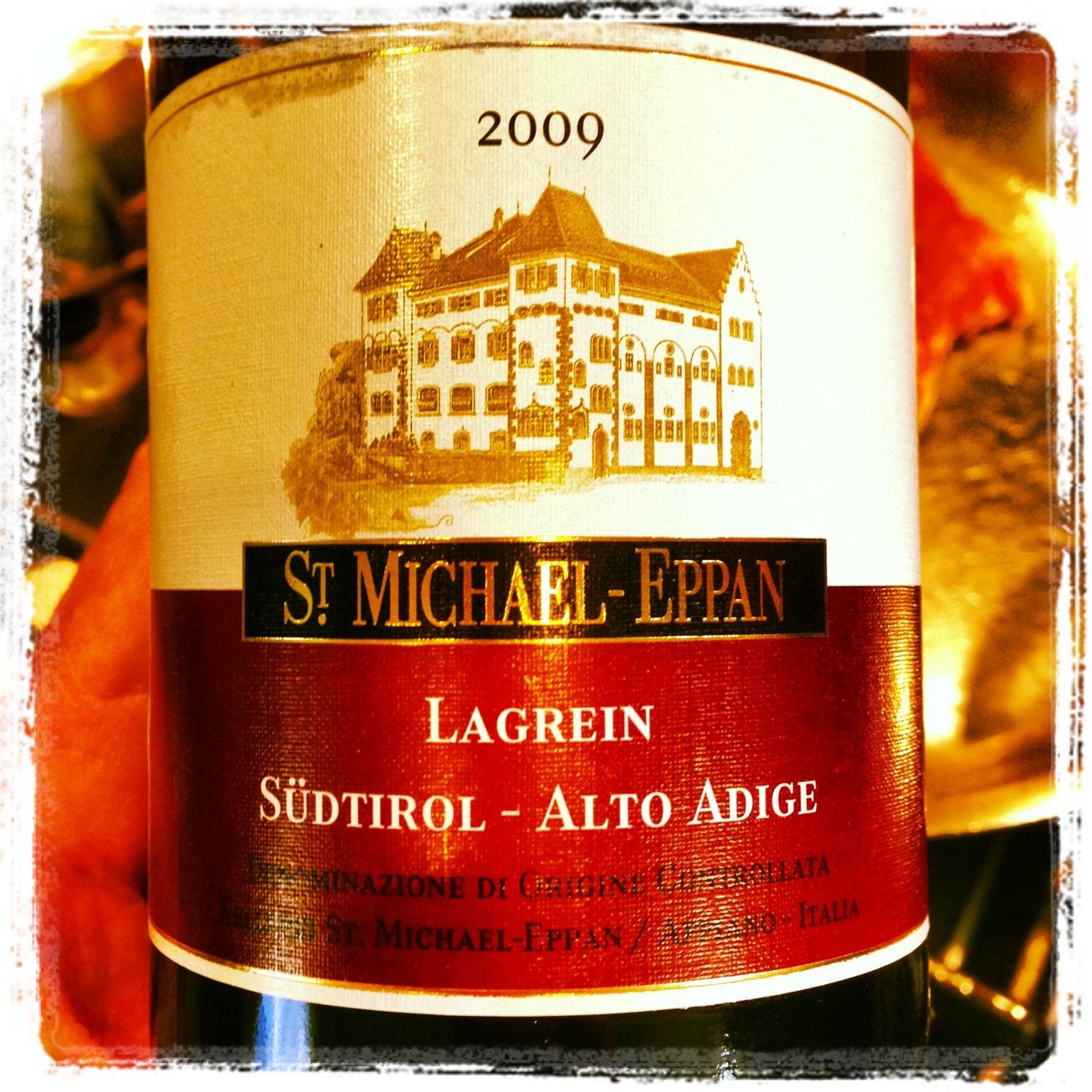 2009 San Michele Appiano (St. Michael-Eppan) Lagrein