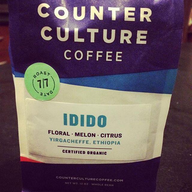Counter Culture Idido