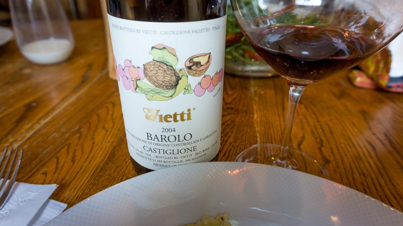 2004 Vietti Barolo Castiglione