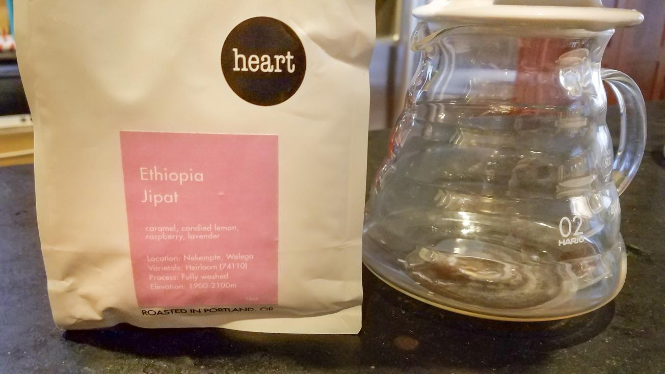 Heart Ethiopia Jipat