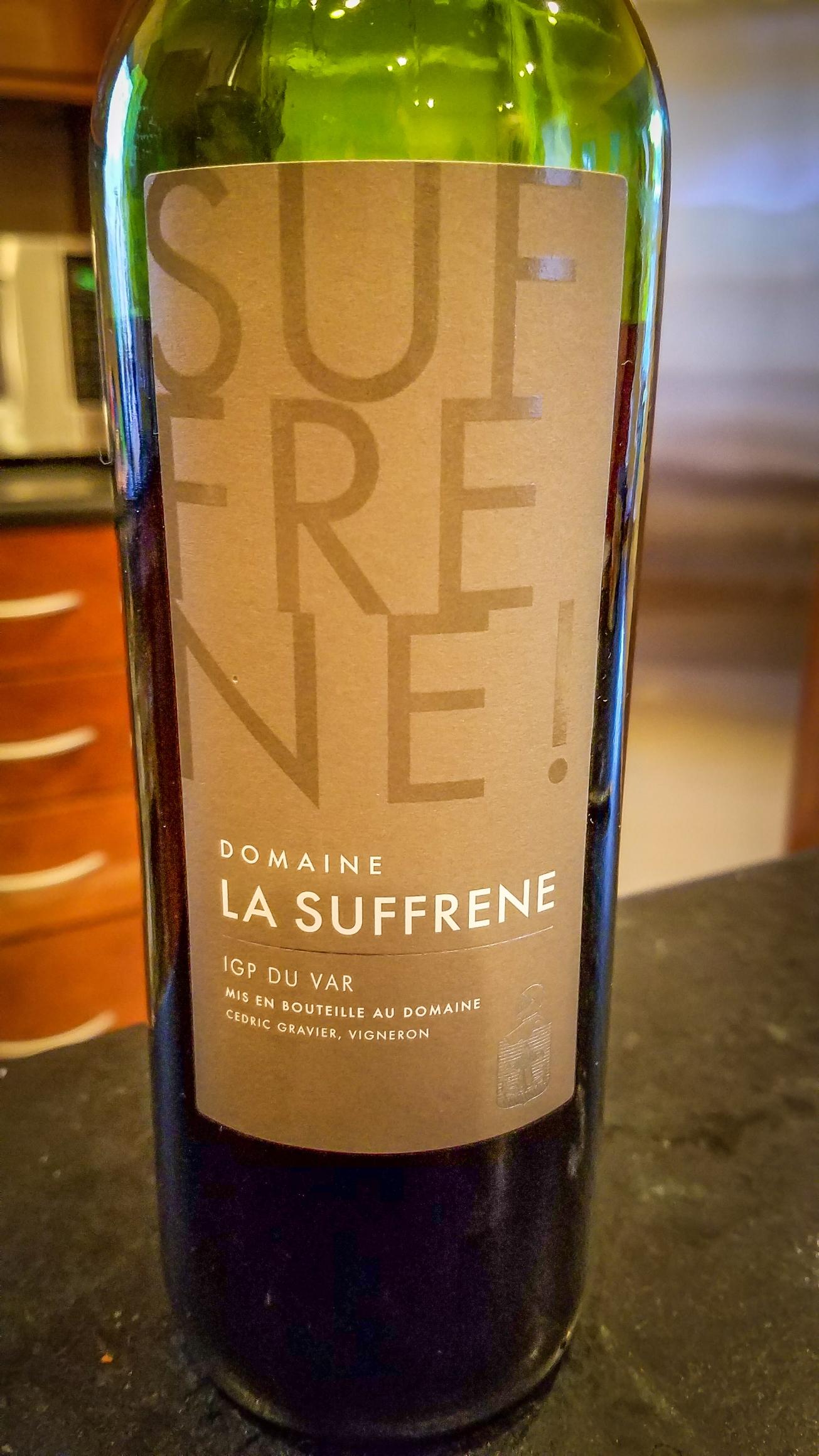 N.V. Domaine La Suffrene Vin de Pays du Var