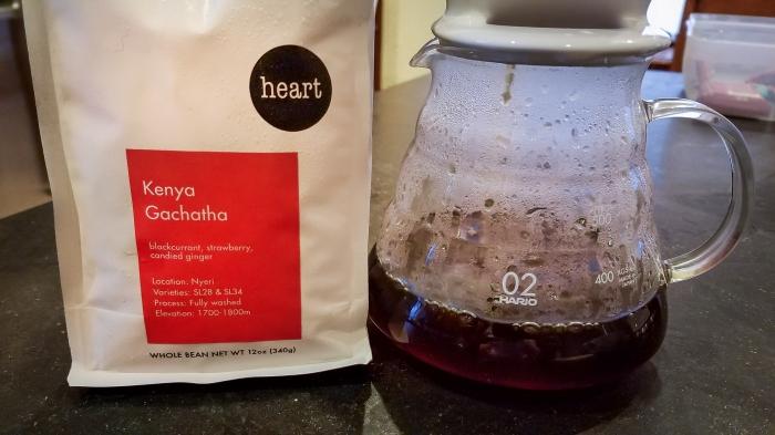 Heart Kenya Gachatha