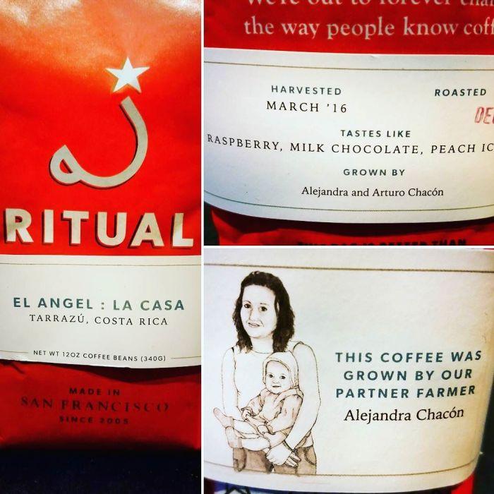 Ritual Coffee El Angel La Casa