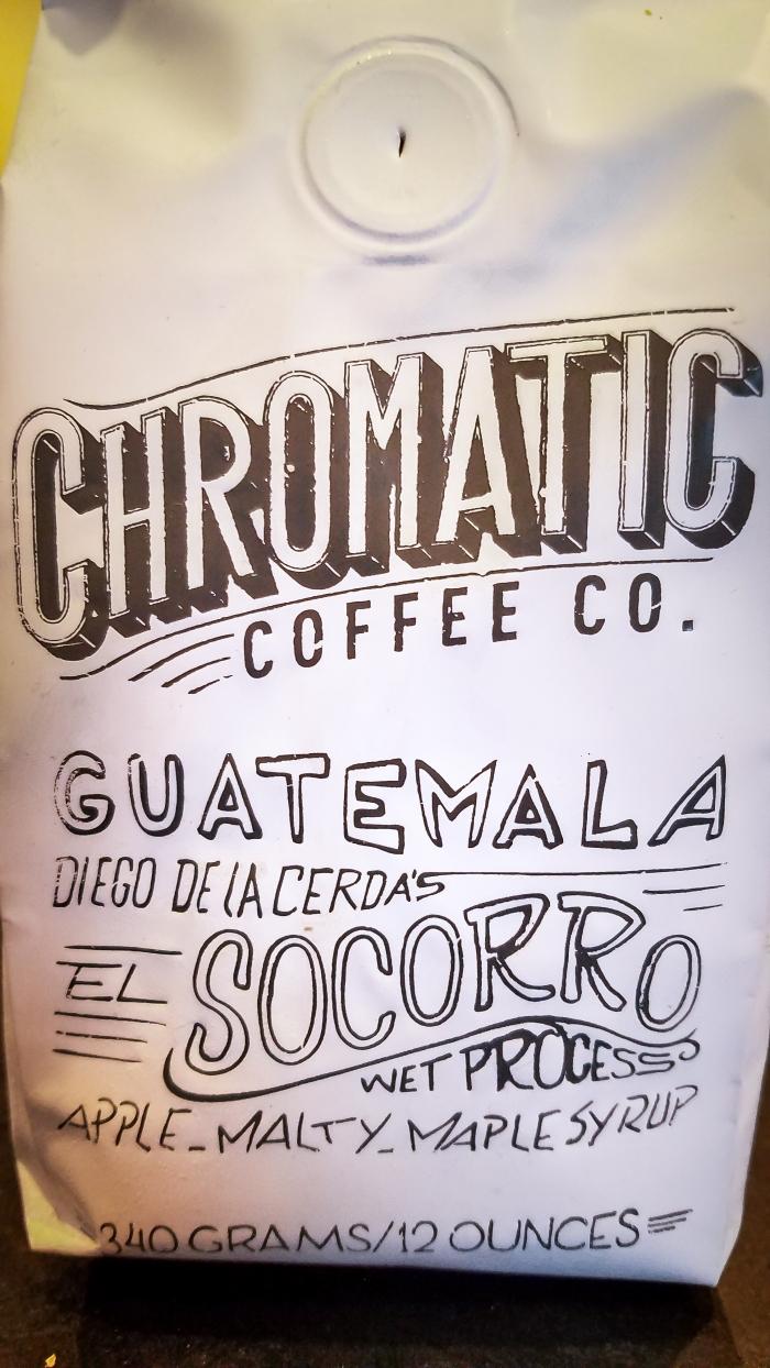 Chromatic Guatemala El Socorro