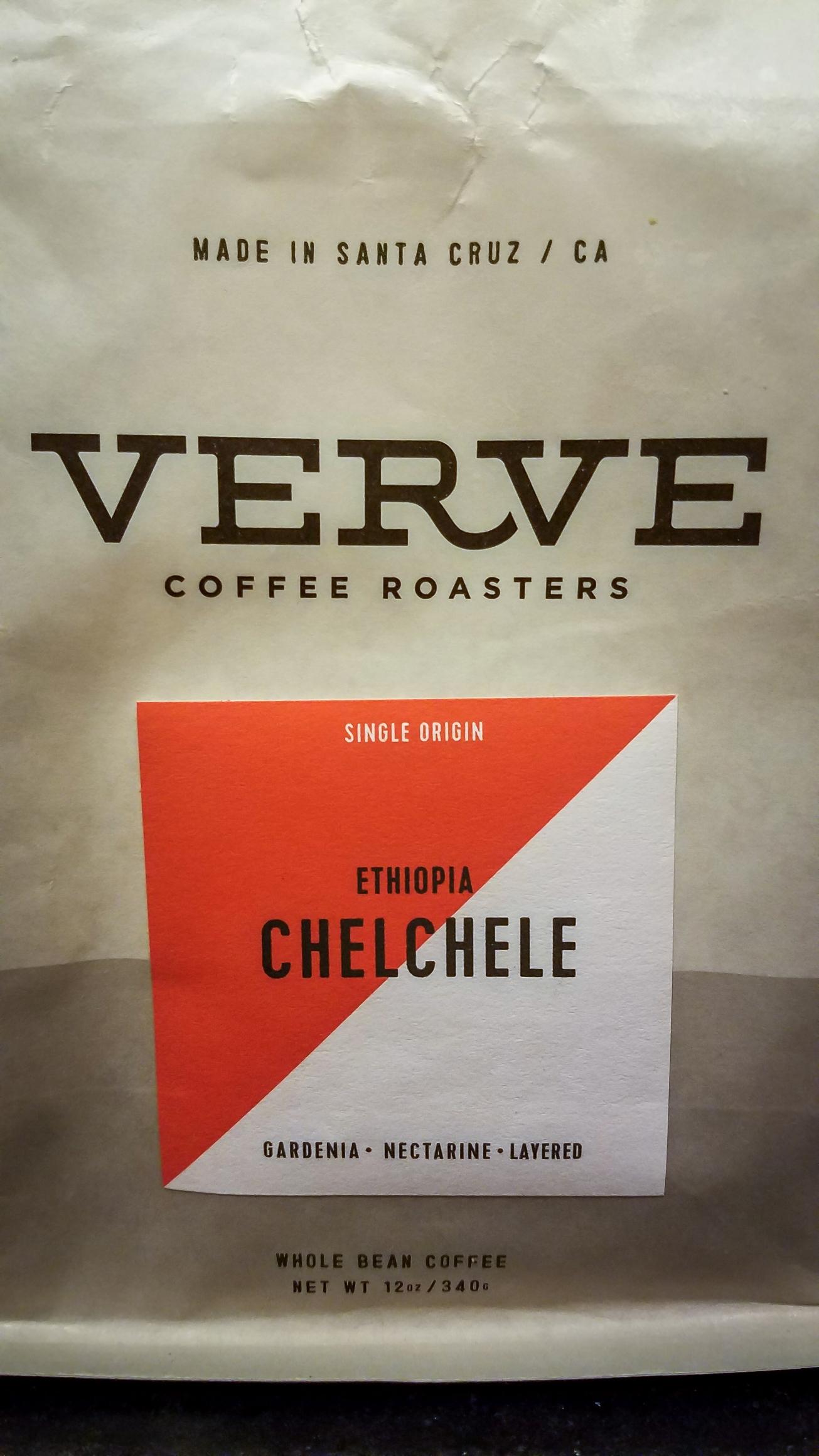 Verve Chelchele