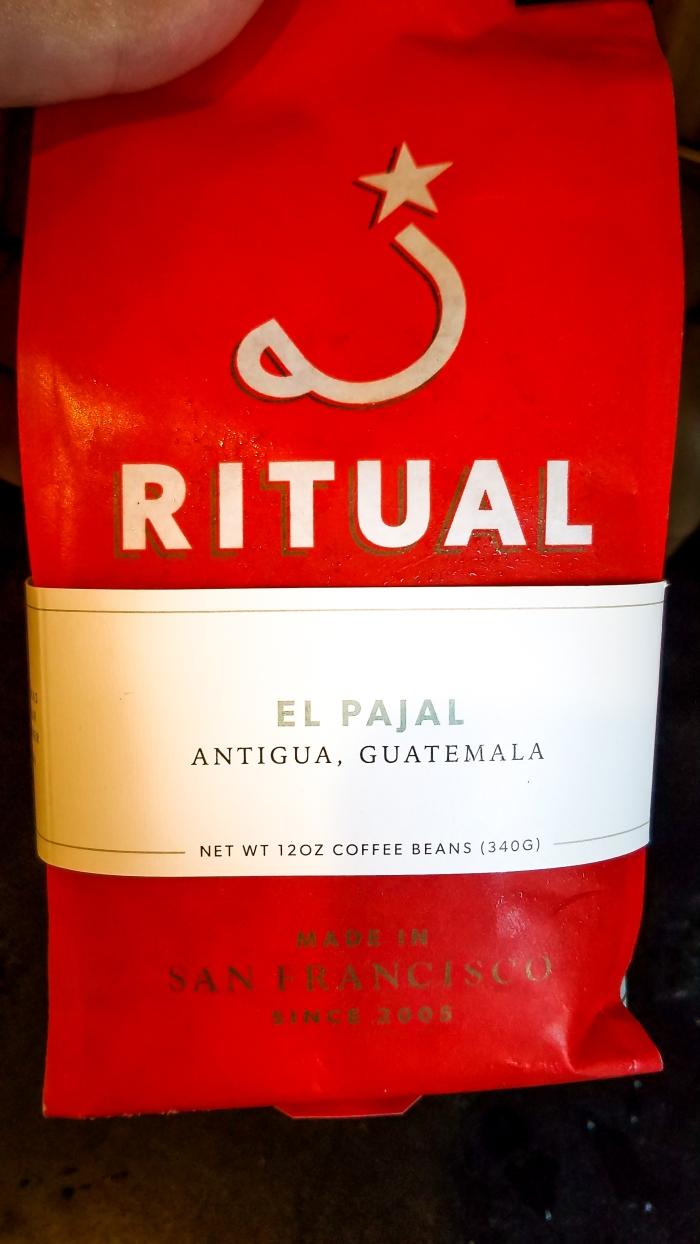 Ritual El Pajal